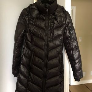 NWOT 0 degree weather DOWN JACKET!!